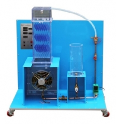 Cooling tower Trainer