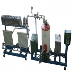 Steam Boiler System Trainer