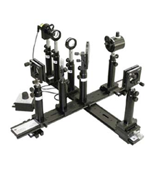 고급 물리 광학 키트 (Advanced physical optics kit)