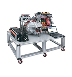 Clear Pack Fuel Cell 실습키트